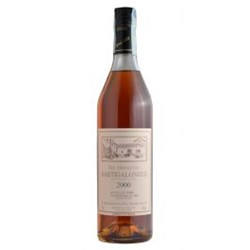 Bas Armagnac Millesimè 2000 - Dartigalongue