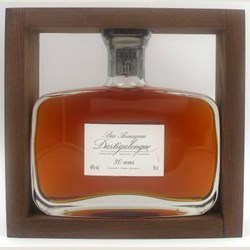 Bas Armagnac 30 Ans - Dartigalongue