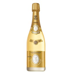 Champagne Cristal 2012 Box - Louis Roederer