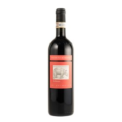 "Barbaresco Docg ""Vigneto Bordini"" 2015 - La Spinetta"