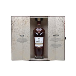 The Macallan Highland Single Malt Scotch Whisky Rare Cask - Batch No.2 Relase 2019 - Macallan